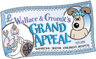 Wallace & Gromit Grand Appeal